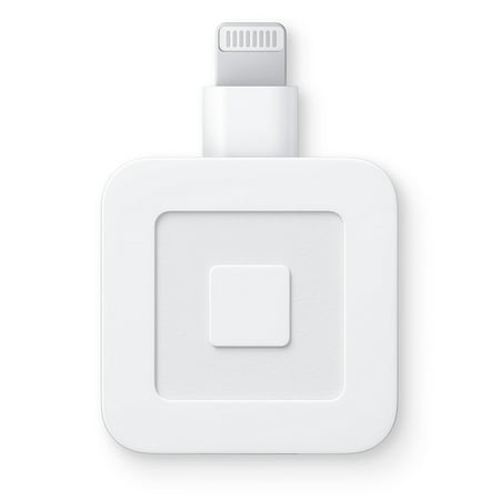 Square Reader for magstripe (Lightning connector) (Square Schattierungen)