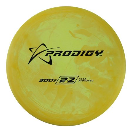 300 Series Pa2 Putter Golf Disc  Colors May Vary    170 174G  Colors May Vary By Prodigy Disc