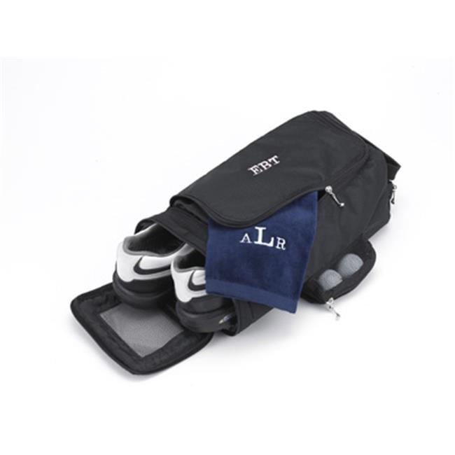 JDS Marketing and Sales BL663 Golf Shoe Bag