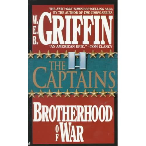 The Captains: Brotherhood of War