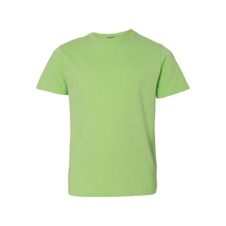 LAT T-Shirts Youth Fine Jersey T-Shirt 6101 ()