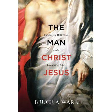 The Man Christ Jesus : Theological Reflections on the Humanity of Christ