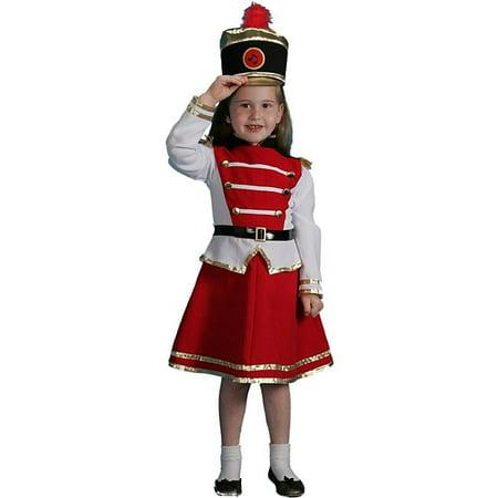 Drum Majorette- Large 12-14](Drum Majorette Costume)