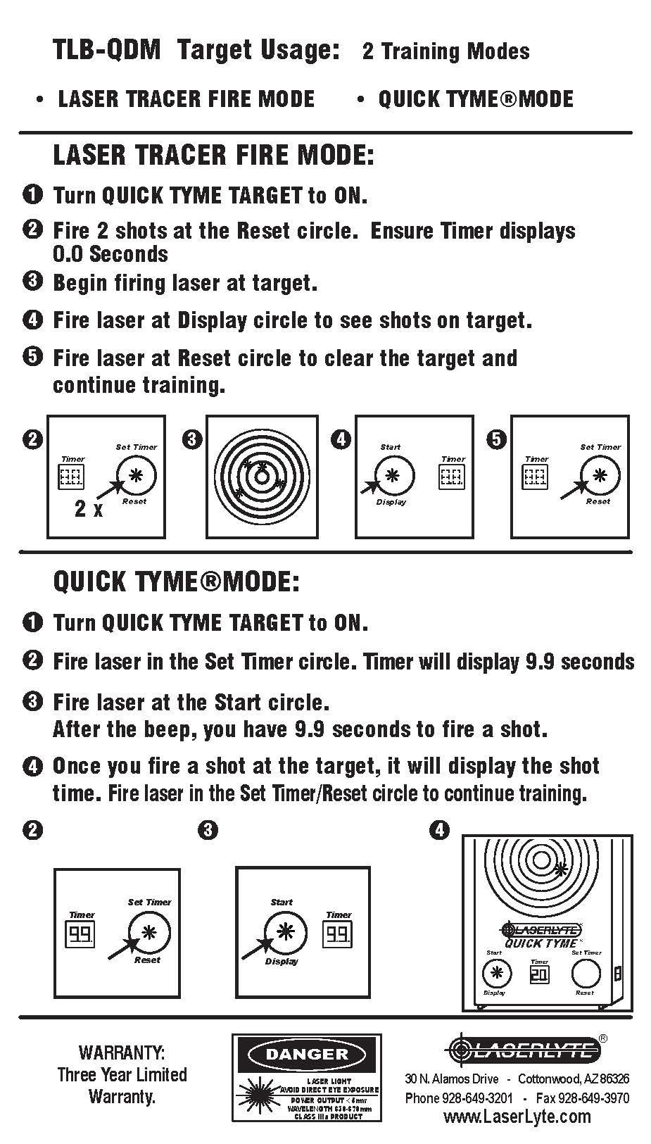 Tyme Target