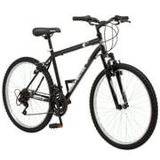 Roadmaster Granite Peak Men's Mountain Bike, 26-inch wheels, black