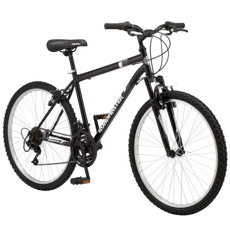 Roadmaster Granite Peak Men's Mountain Bike, 26-inch wheels,