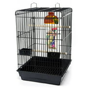 Penn Plax Large Top Starter Bird Kit