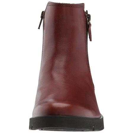14a2b5bc Ecco Women's Bella Zip Ankle Bootie, , | Walmart Canada
