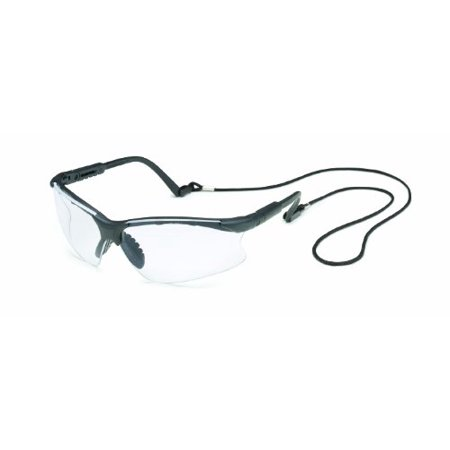 Glasses Frame Temple Length : Gateway Safety 16GB80 Safety Glasses, Scorpion, Clear Lens ...