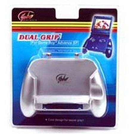 Gameboy Advance Sp Handy Dual Grip for Easier Play, Dual Grip By Yobo - Gameboy Advanced Case