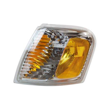- NEW LEFT TURN SIGNAL LIGHT FITS FORD EXPLORER SPORT TRAC 2001-2005 FO2520164 1L5Z13201AA 1L5Z-13201-AA 1L5Z 13201 AA