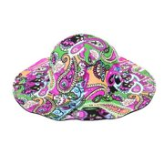 LCWMSBKM Kiss Me Reversible Ladies Hat