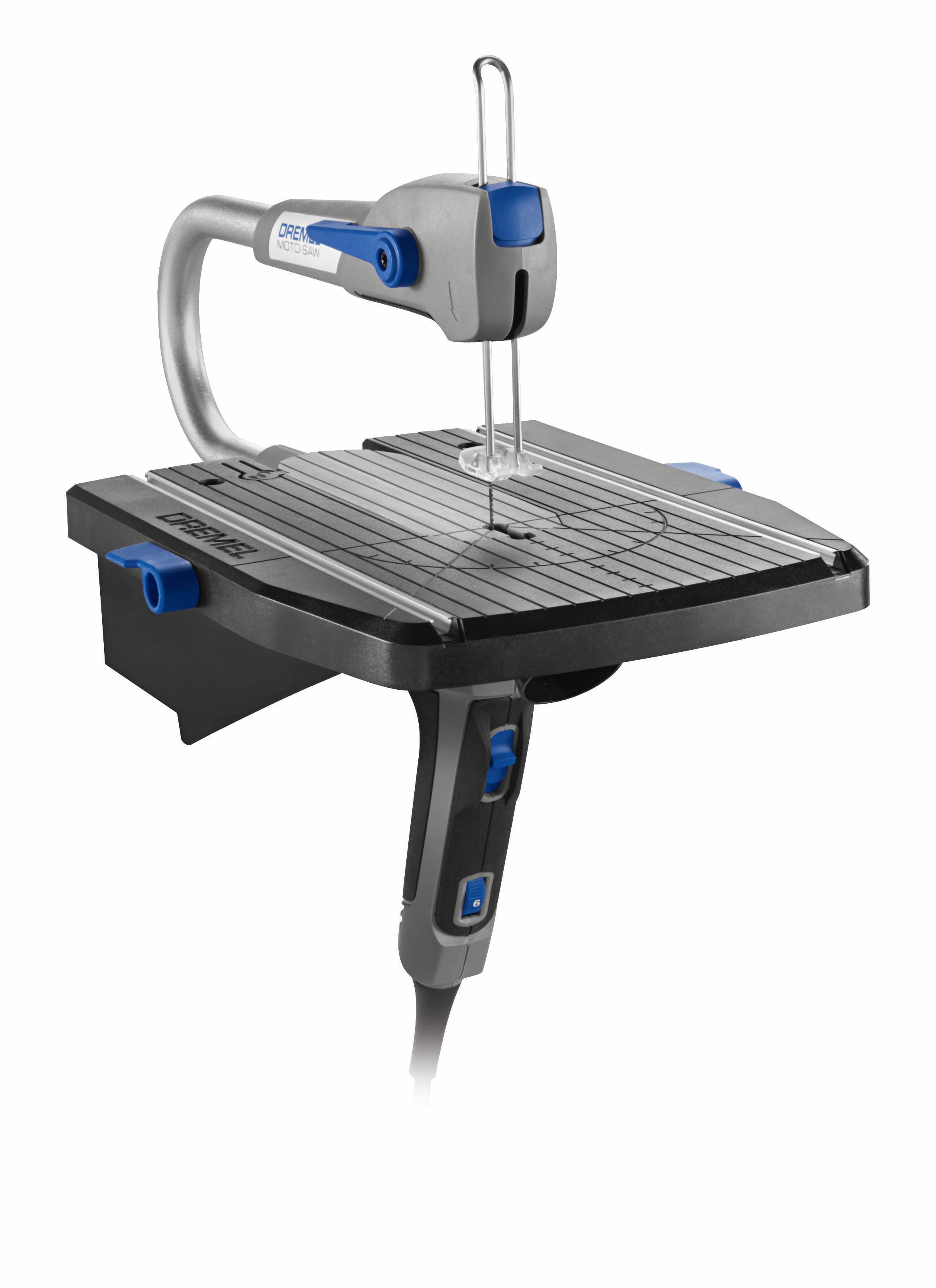Dremel MS20-01 Moto-saw Kit by Robert Bosch Tool Corporation