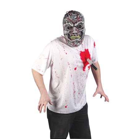 Spoof Horror Adult Halloween Costume - One Size - Halloween Horror Ideas