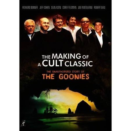 Goonies  Making Of A Cult Classic