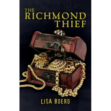 The Richmond Thief (Paperback)