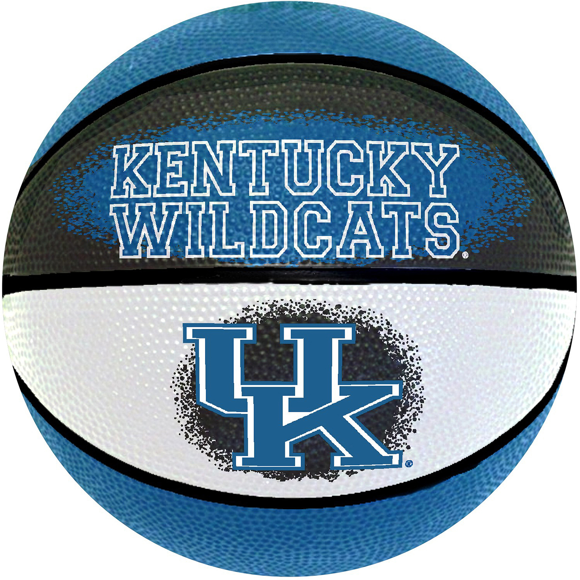 "Game Master NCAA 7"" Mini Basketball, University of Kentucky Wildcats"