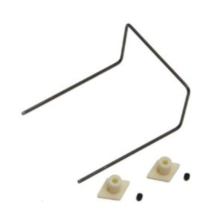 ASSOCIATED 6191 Wing Mount Kit (Associated Wing Mount)