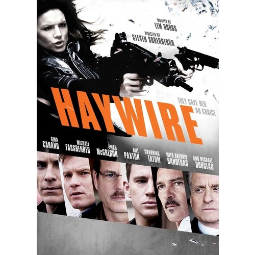 Haywire (Widescreen)