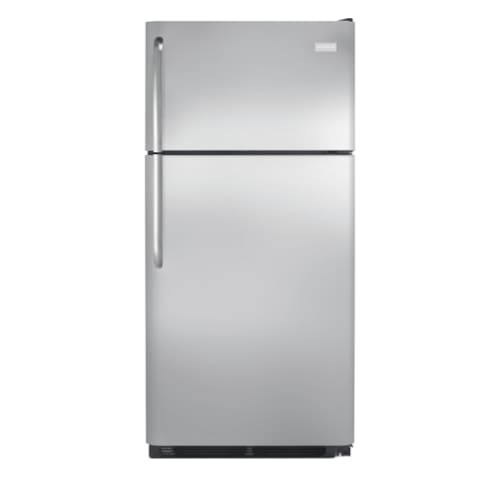 Frigidaire FFHT1831Q 30 Inch Wide 18 Cu. Ft. Top Freezer Refrigerator with Spill