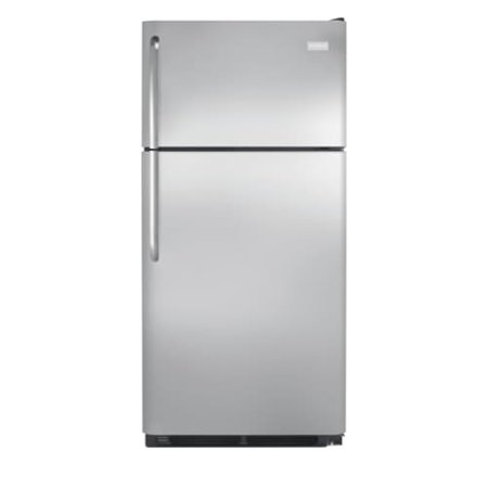Frigidaire FFHT1831Q 30 Inch Wide 18 Cu. Ft. Top Freezer Refrigerator with SpillSafe