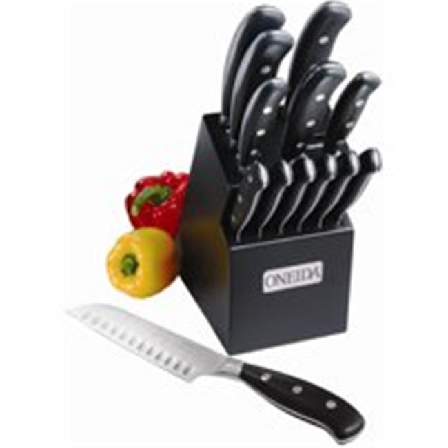 Oneida 55086 Oneida Knife Block Set - 14 Pieces