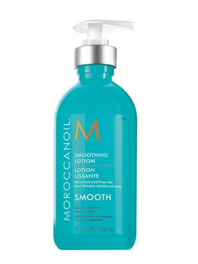($32 Value) Moroccanoil Hair Smoothing Lotion, 10 Oz