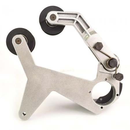 Control Arm Bracket (Hardin HPG-ARM/BRKT Arm Bracket Attachment for Pipe Polisher HPG-331)