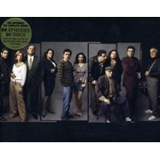 The Sopranos: The Complete Series by WARNER HOME ENTERTAINMENT