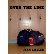 Over the Line - eBook