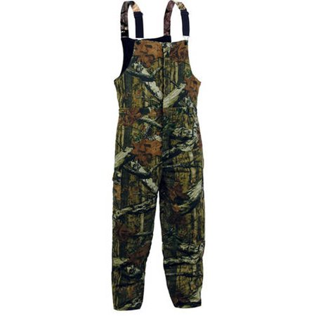 Men's Classic Insulated Bibs Whitewater, Realtree Xtra, Comes in Multiple Sizes