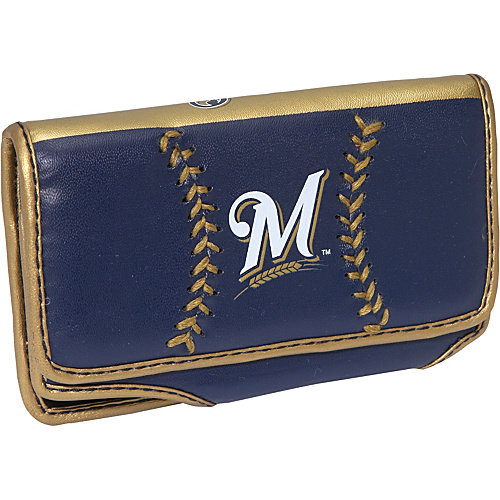 Concept One Milwaukee Brewers Universal Smart Phone Case