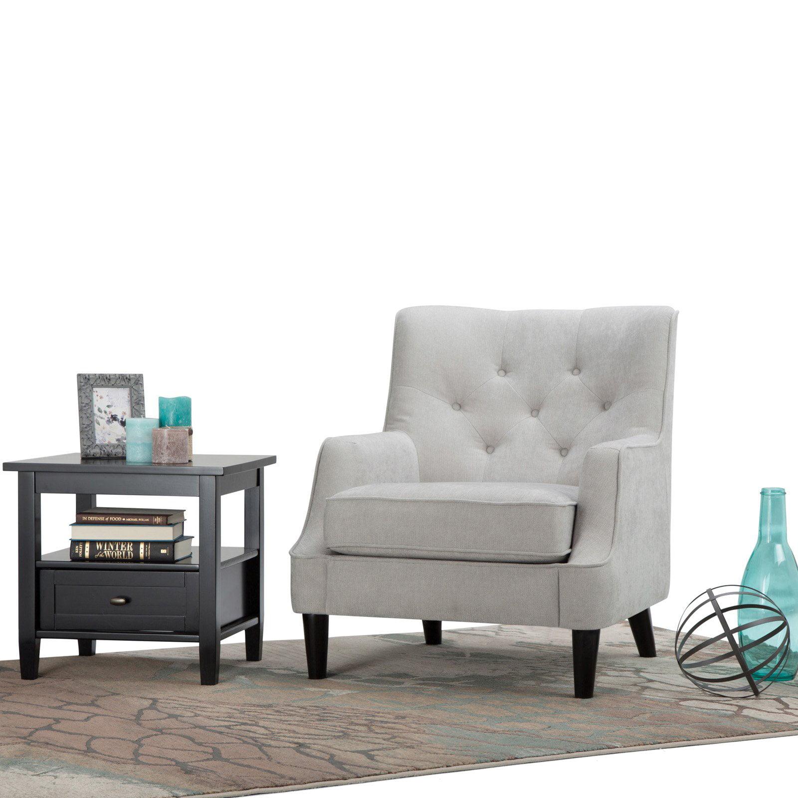 Simpli Home Grange Club Chair by Simpli Home