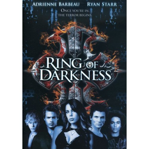 Ring Of Darkness (Widescreen)