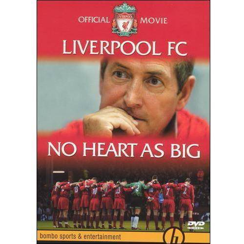 Liverpool FC: No Heart As Big (Full Frame)
