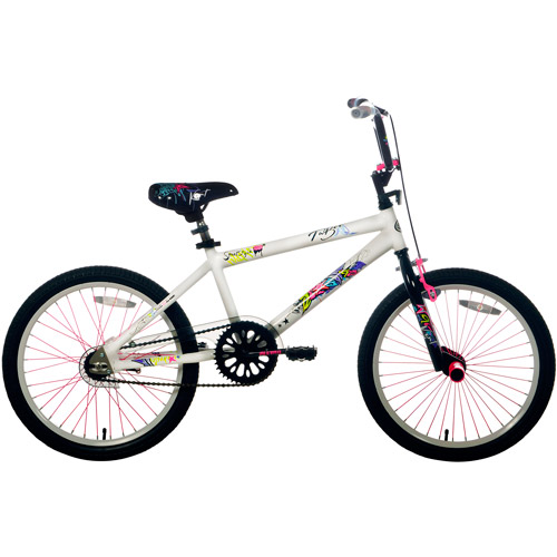 "20"" Kent Taboo Girls' Bike"