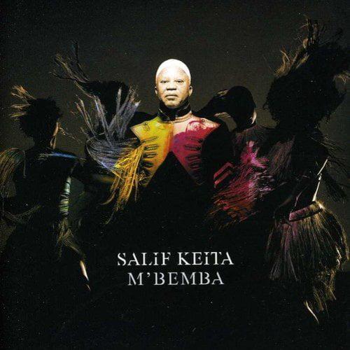 Salif Keita - M'Bemba [CD]