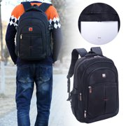 Laptop Backpack, Travel Waterproof Computer Bag for Women Men, Anti-theft High School College Bookbag, Business Fashion Backpacks Fits 15inch Laptop&Notebook
