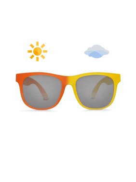 Real Shades UV Color-Changing Kids Sunglasses
