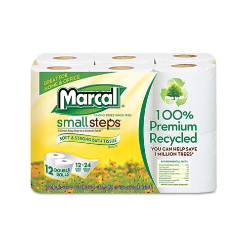 Marcal Small Steps Bathroom Tissue MRC6112