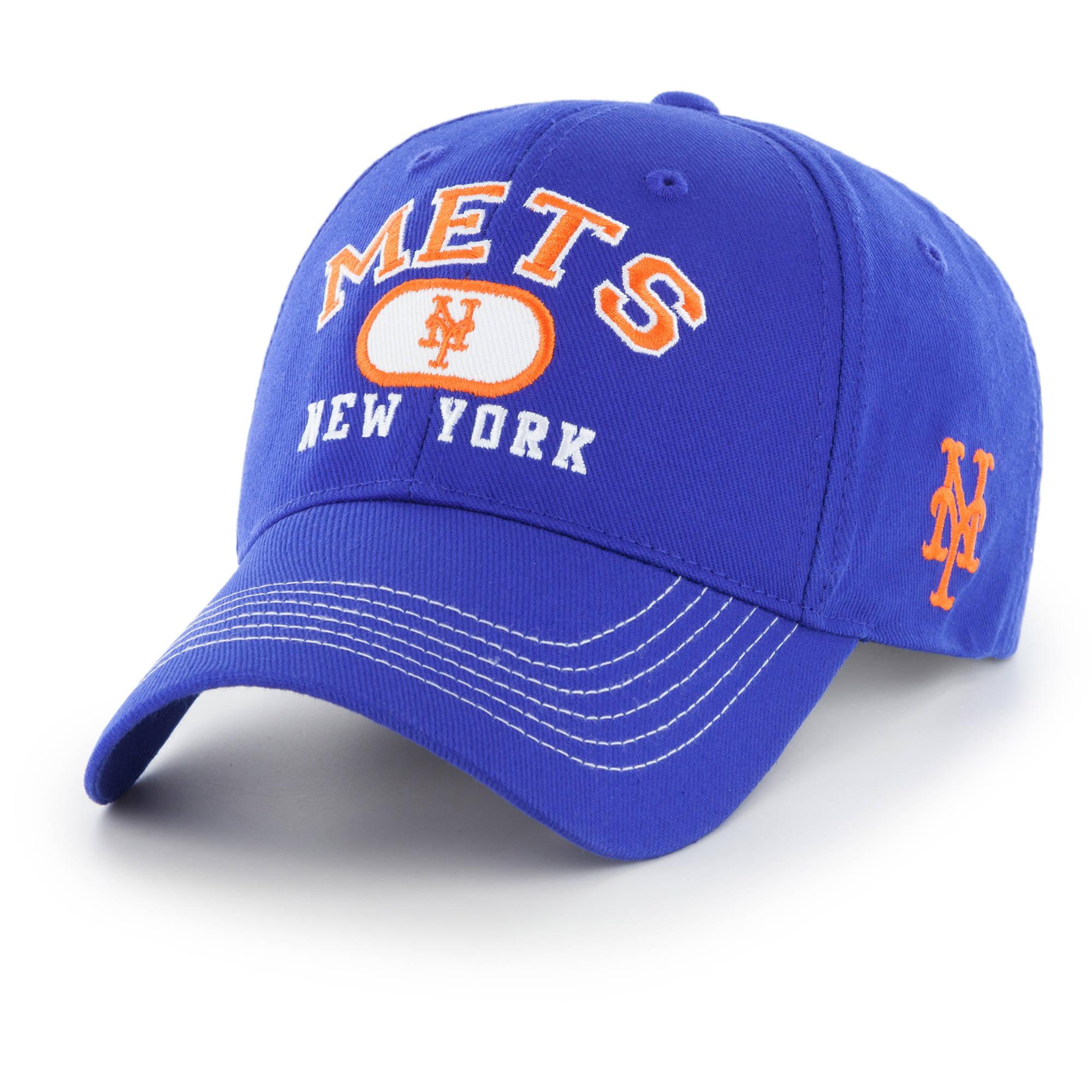 MLB New York Mets Draft Cap / Hat by Fan Favorite