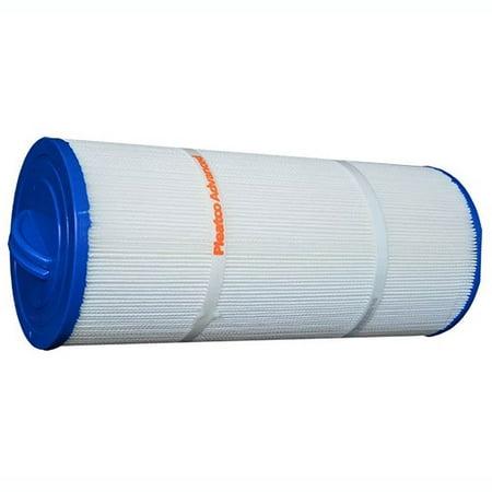 Pacific Filter Cartridges (Pleatco PPM35SC-F2M 35 Sq Ft Pool Filter Cartridge for Pacific Marquis Spas)