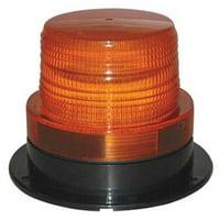 16TA12157 Forklift Strobe Light, Amber