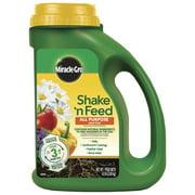 Miracle-Gro Shak-n-Feed Plant Food 4.5lb