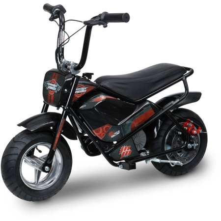 monster moto classic electric mini bike. Black Bedroom Furniture Sets. Home Design Ideas