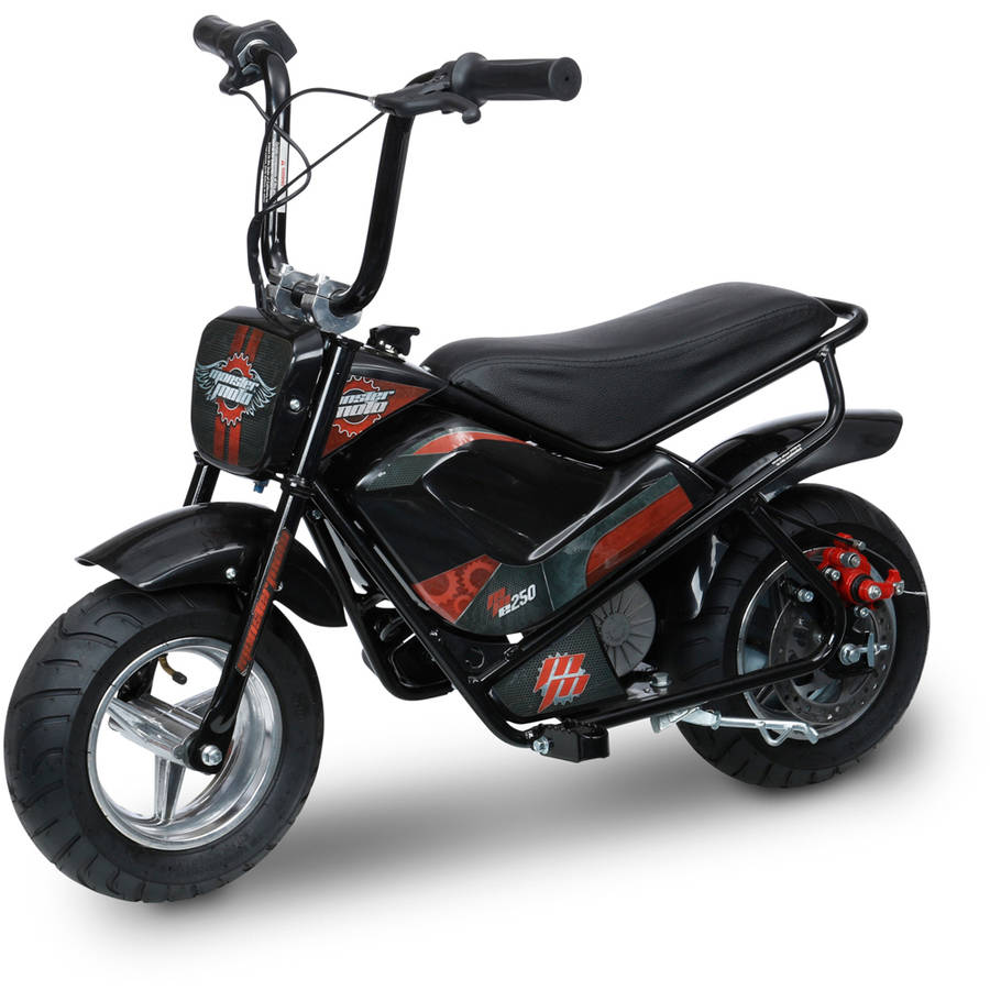 High Quality Monster Moto Classic Electric Mini Bike