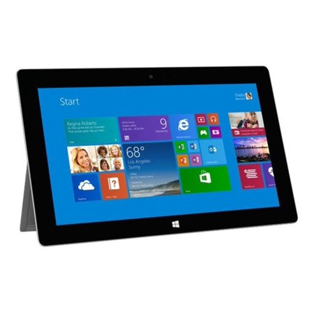 Refurbished Microsoft Surface RT Tablet 32GB Works on AC (Microsoft Surface Rt 10-6 Convertible Tablet Review)