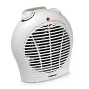 Impress IM-702 1500 watt 2 Speed Fan Heater with Adjustable Thermostat