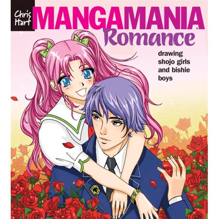Manga Mania(tm) Romance : Drawing Shojo Girls and Bishie