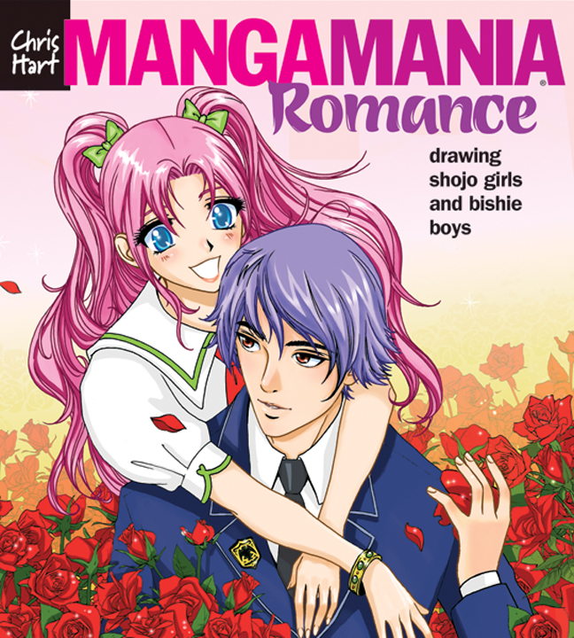 Manga Mania(tm) Romance : Drawing Shojo Girls and Bishie Boys